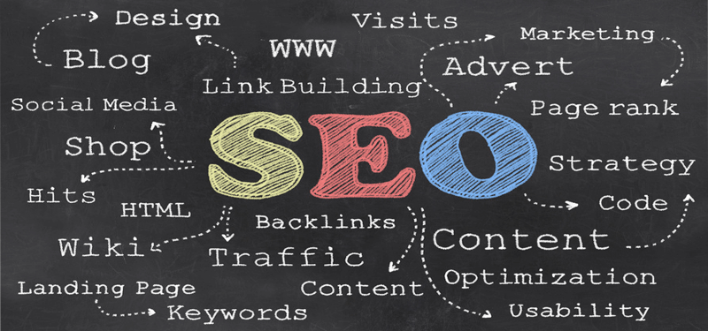 Guide to link building